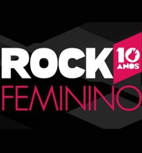 rockfeminino