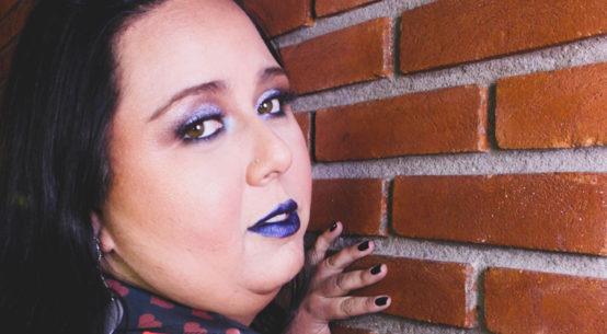 Maquiagem por Gisele Santos. Foto Carol Vayda. Modelo Gisele Siqueira.