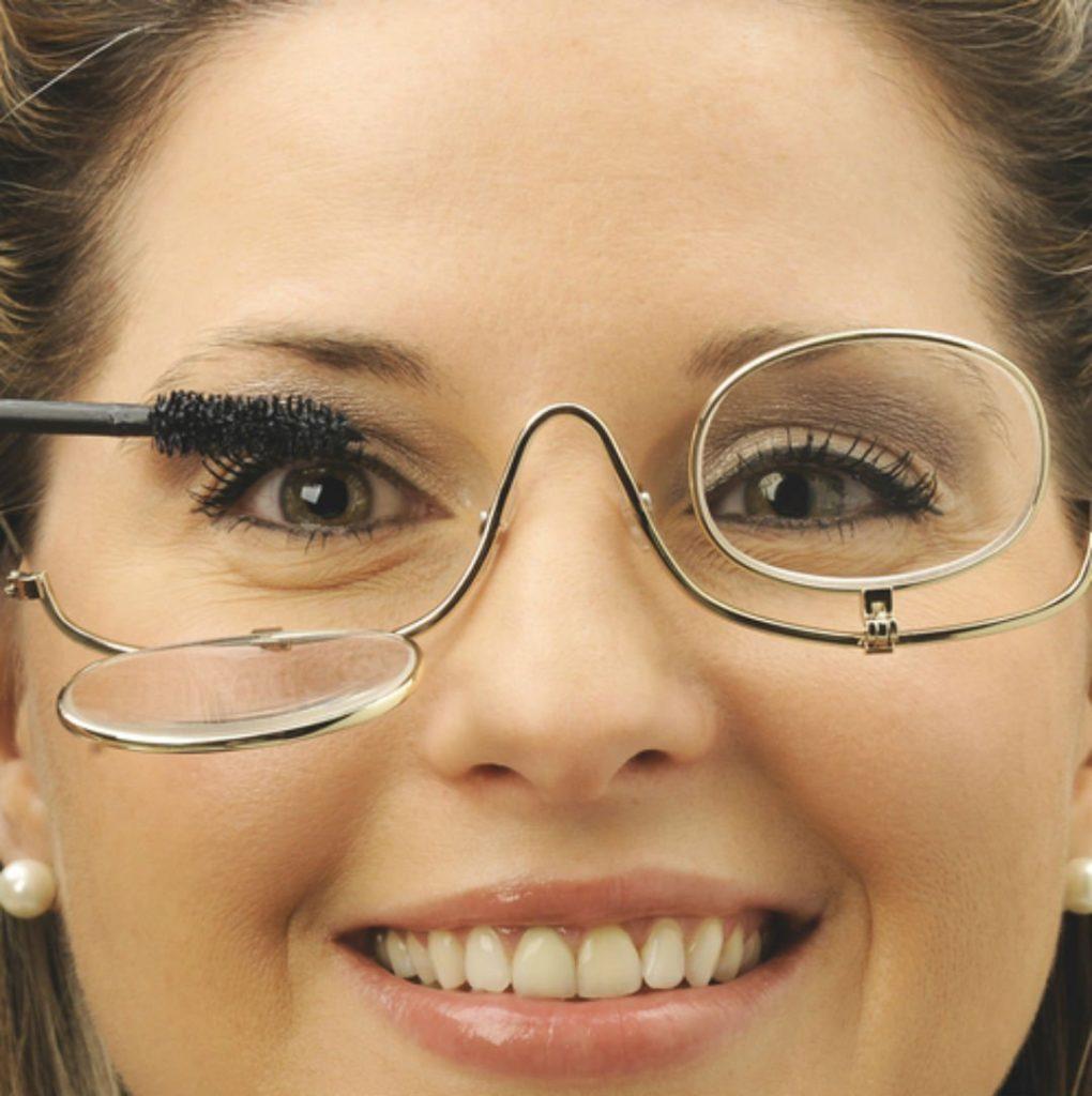 oculospramaquiar